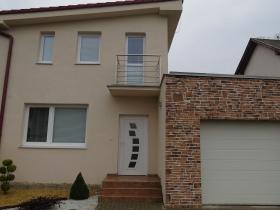Moderné designové okná na moderný dom