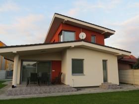 Okná pre nízkoenergetický dom