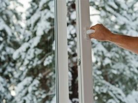 Zimné nastavenie okien
